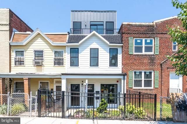 1654 Montello Avenue NE #1, WASHINGTON, DC 20002 (#DCDC474976) :: LoCoMusings