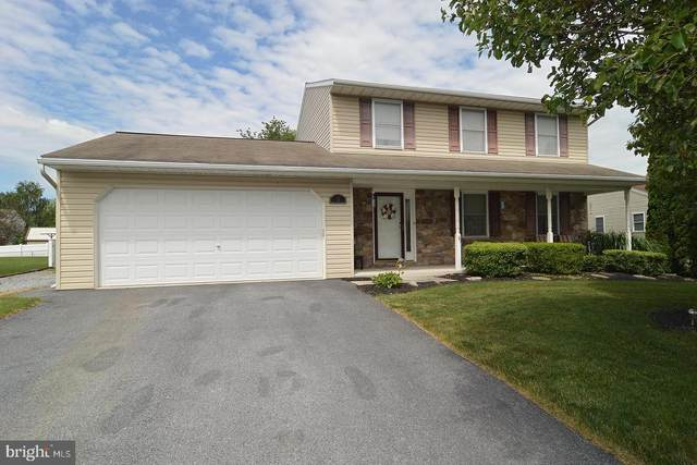 5 Central Drive, NEWMANSTOWN, PA 17073 (#PALN114470) :: The Joy Daniels Real Estate Group