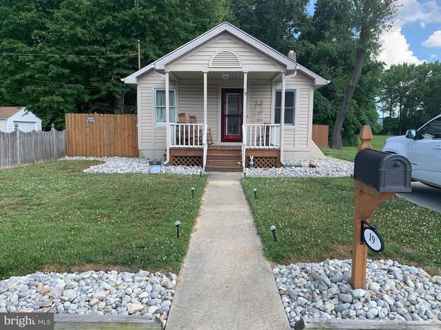 19 Dupont, CARNEYS POINT, NJ 08069 (#NJSA138528) :: Colgan Real Estate