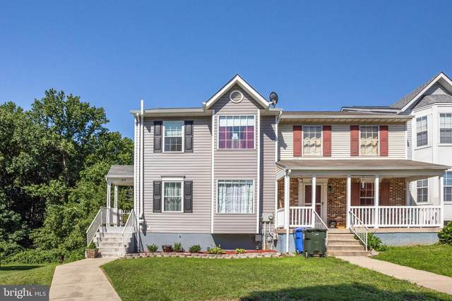 213 Charleston Court, LA PLATA, MD 20646 (#MDCH215164) :: Colgan Real Estate