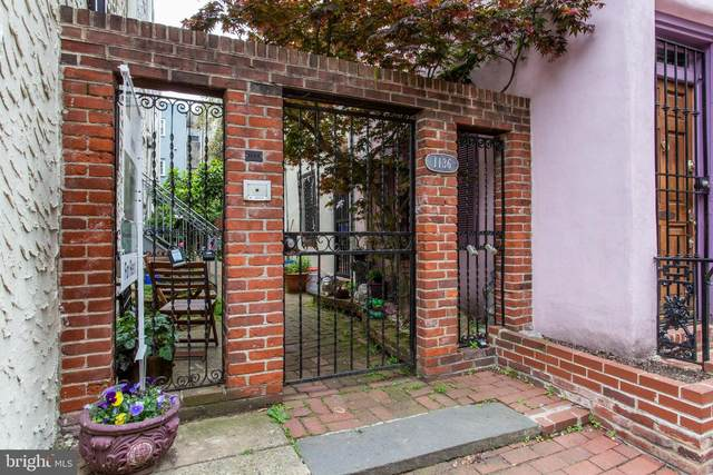 1134 Waverly Street R4, PHILADELPHIA, PA 19147 (#PAPH909424) :: Larson Fine Properties