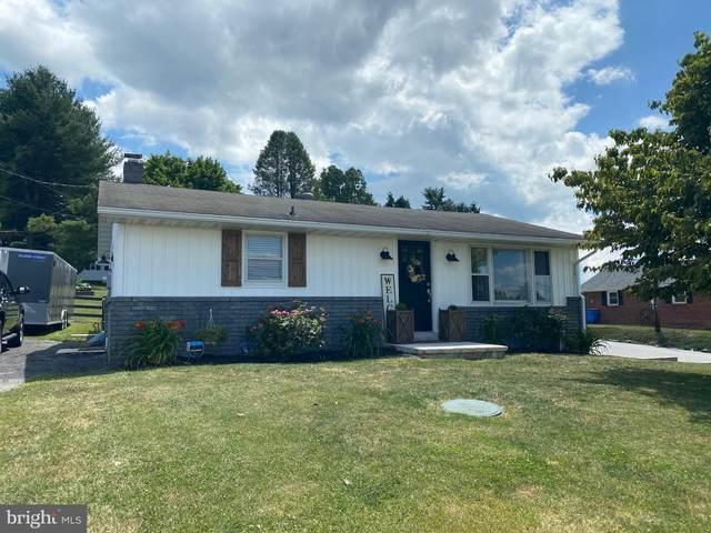 328 Shorbs Hill Road, HANOVER, PA 17331 (#PAYK140576) :: Iron Valley Real Estate