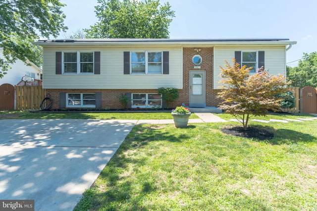 5301 Shepherd Street, BLADENSBURG, MD 20710 (#MDPG572820) :: Blackwell Real Estate