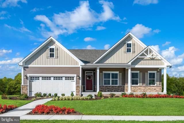 11035 Cornerstone Lane, MONROVIA, MD 21770 (#MDFR266604) :: Colgan Real Estate