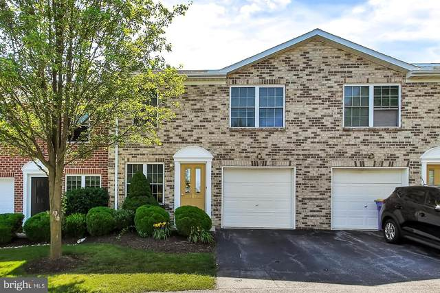 103 Silver Screen Drive, YORK, PA 17402 (#PAYK140586) :: The Joy Daniels Real Estate Group