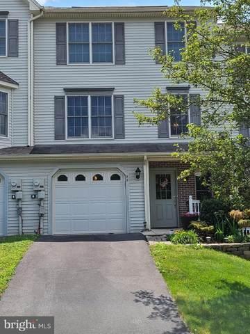 92 Keefer Way, MECHANICSBURG, PA 17055 (#PACB125112) :: The Craig Hartranft Team, Berkshire Hathaway Homesale Realty