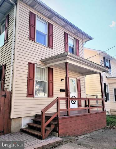 712 Market Street, NEW CUMBERLAND, PA 17070 (#PACB125120) :: Iron Valley Real Estate