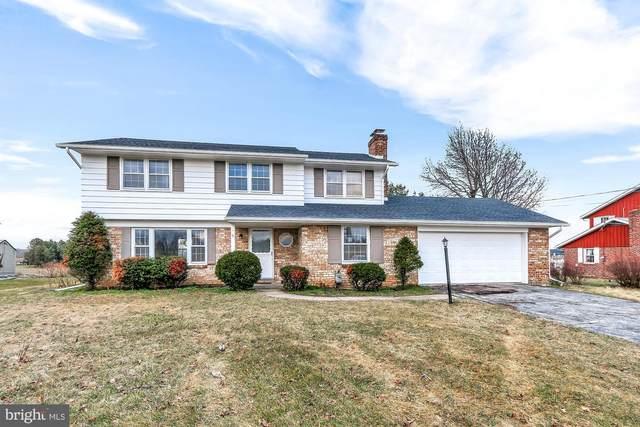 4840 Darlington Road, YORK, PA 17408 (#PAYK140592) :: The Joy Daniels Real Estate Group