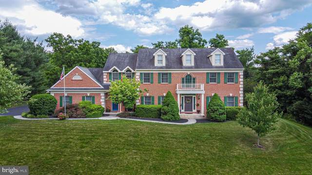 990 Centennial Drive, WEST CHESTER, PA 19382 (#PACT509888) :: Colgan Real Estate
