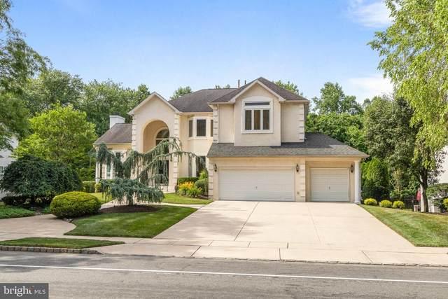95 Renaissance Drive, CHERRY HILL, NJ 08003 (MLS #NJCD396808) :: Kiliszek Real Estate Experts