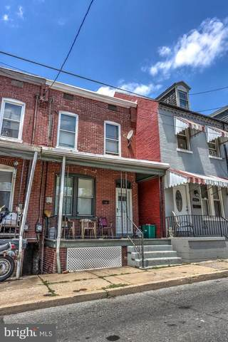 453 Lafayette Street, LANCASTER, PA 17603 (#PALA165682) :: Younger Realty Group