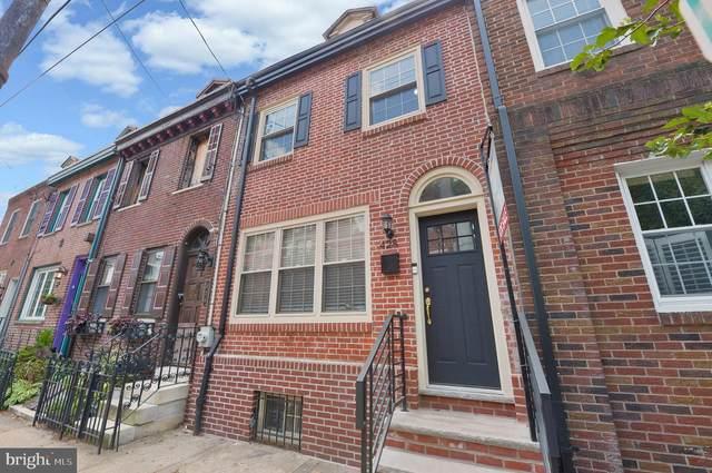 428 Catharine Street, PHILADELPHIA, PA 19147 (#PAPH909474) :: Shamrock Realty Group, Inc