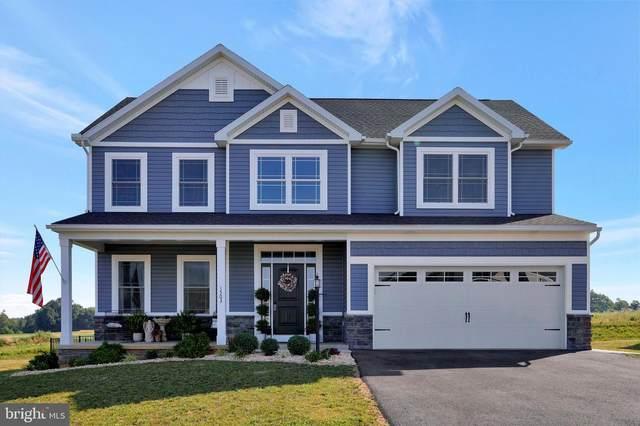 1503 Southwood Drive, SHIPPENSBURG, PA 17257 (#PACB125126) :: Scott Kompa Group