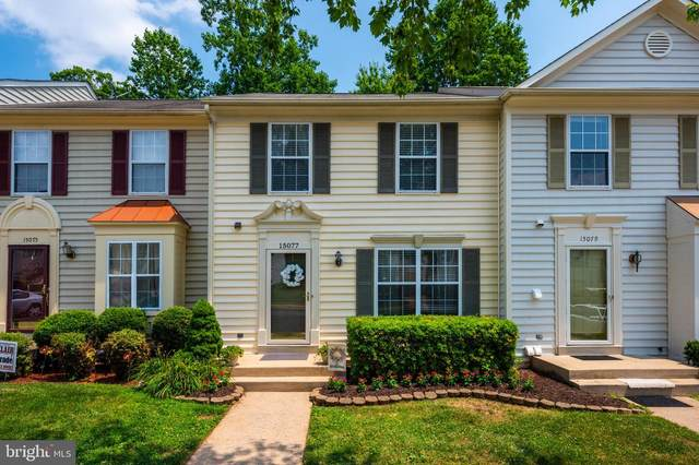 15077 Jarrell Place, WOODBRIDGE, VA 22193 (#VAPW498404) :: Revol Real Estate