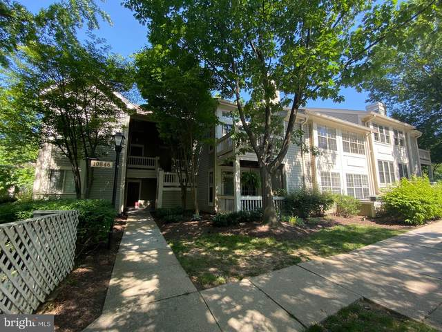 10846 Antigua Terrace #66, ROCKVILLE, MD 20852 (#MDMC714036) :: The Riffle Group of Keller Williams Select Realtors