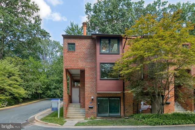 11510 Sunder Court, RESTON, VA 20190 (#VAFX1138014) :: Lucido Agency of Keller Williams