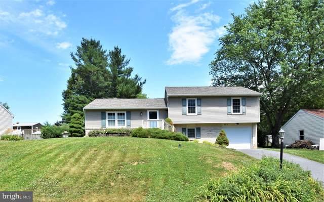 465 Longmeadow Road, LANCASTER, PA 17601 (#PALA165686) :: Iron Valley Real Estate
