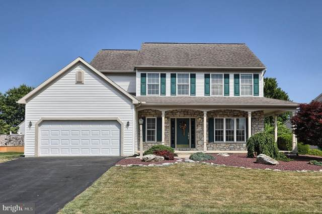 414 Oak Lane, PALMYRA, PA 17078 (#PALN114474) :: Liz Hamberger Real Estate Team of KW Keystone Realty