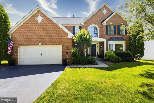 26062 Sarazen Drive, CHANTILLY, VA 20152 (#VALO414754) :: LoCoMusings