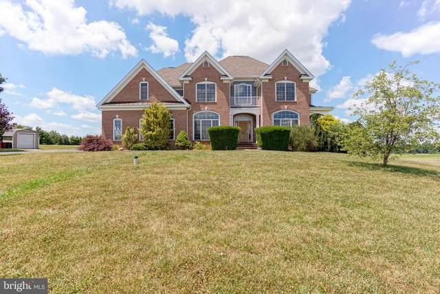 538 Eldridges Hill Road, WOODSTOWN, NJ 08098 (#NJSA138534) :: Colgan Real Estate