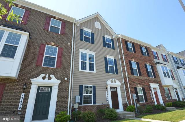 13404 Waterford Hills Boulevard, GERMANTOWN, MD 20874 (#MDMC714044) :: Dart Homes