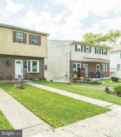 521 2ND Avenue, ROYERSFORD, PA 19468 (#PAMC654374) :: ExecuHome Realty