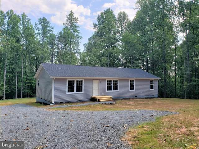 14003 Red Feather Way, MONTFORD, VA 22960 (#VAOR136952) :: The Licata Group/Keller Williams Realty