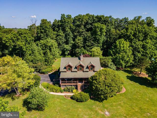11708 Stocksdale Road, KINGSVILLE, MD 21087 (#MDBC498406) :: The Dailey Group