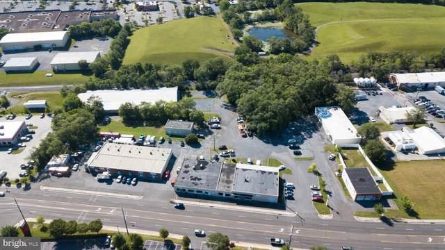 2012 S Loudoun Street, WINCHESTER, VA 22601 (#VAWI114704) :: John Smith Real Estate Group