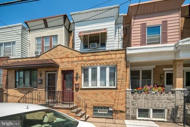 3040 Edgemont Street, PHILADELPHIA, PA 19134 (#PAPH909502) :: EXP Realty