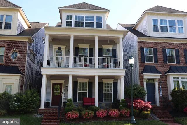 12547 Horseshoe Bend Circle, CLARKSBURG, MD 20871 (#MDMC714046) :: Dart Homes
