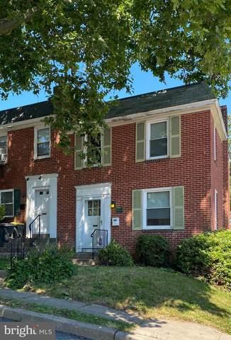 815 Rolridge Avenue, LANCASTER, PA 17603 (#PALA165692) :: Iron Valley Real Estate