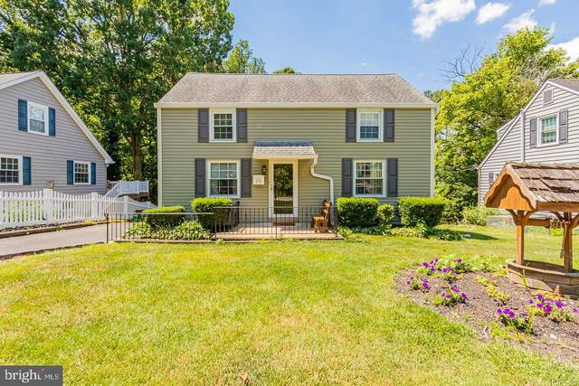 38 Eastwood Road, BERWYN, PA 19312 (#PACT509898) :: Colgan Real Estate