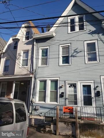 1014 Division Street, TRENTON, NJ 08611 (#NJME297744) :: Shamrock Realty Group, Inc