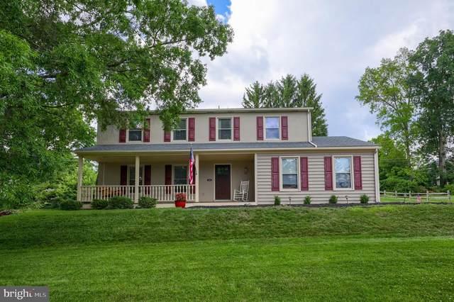 2850 Brookfield Road, LANCASTER, PA 17601 (#PALA165694) :: The Craig Hartranft Team, Berkshire Hathaway Homesale Realty