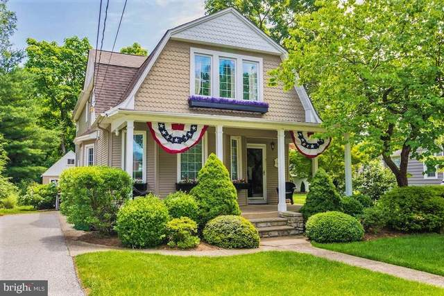 7 S Marion Avenue, WENONAH, NJ 08090 (#NJGL260670) :: Shamrock Realty Group, Inc