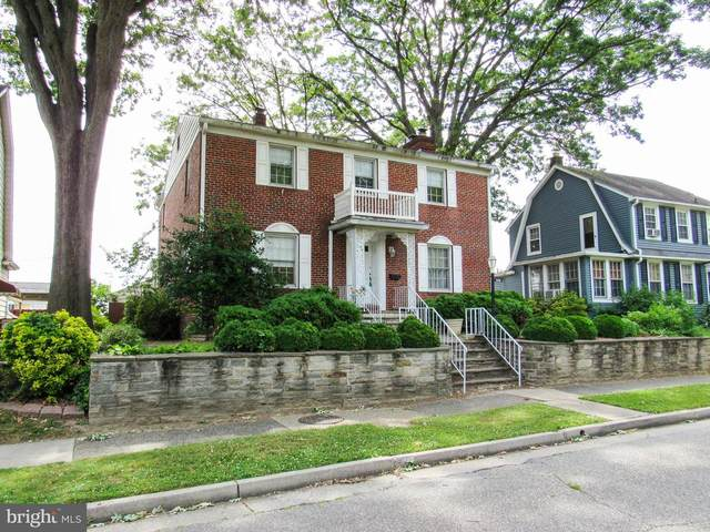 3016 Dunleer Road, BALTIMORE, MD 21222 (#MDBC498412) :: ExecuHome Realty