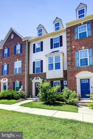 5357 S Center Drive, GREENBELT, MD 20770 (#MDPG572844) :: RE/MAX Advantage Realty