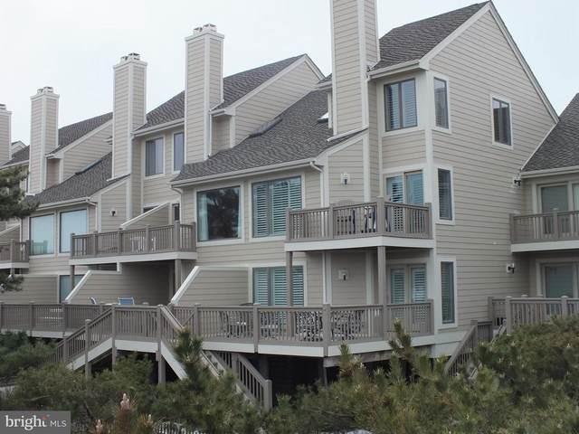25 Kings Grant 40101 E OCEANSIDE Drive, FENWICK ISLAND, DE 19944 (#DESU163664) :: BayShore Group of Northrop Realty