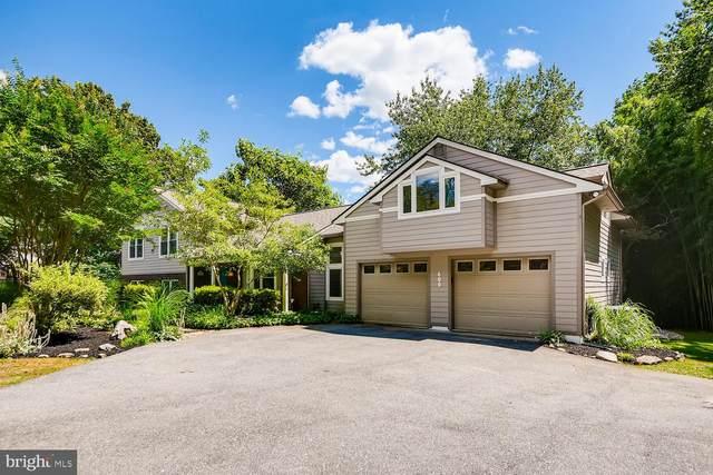 609 Sunspot Road, REISTERSTOWN, MD 21136 (#MDBC498414) :: Dart Homes