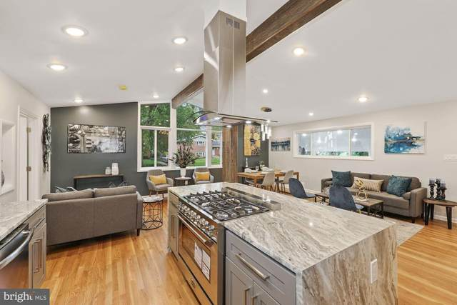 9903 Carnegie Terrace, BETHESDA, MD 20817 (#MDMC714058) :: LoCoMusings
