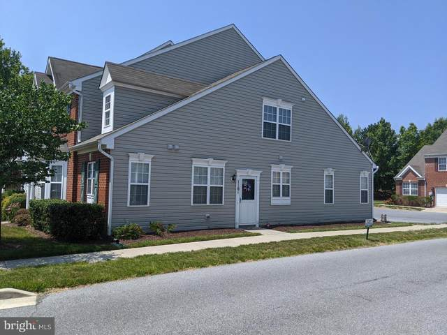 1101 Leontyne Place, EASTON, MD 21601 (#MDTA138566) :: City Smart Living