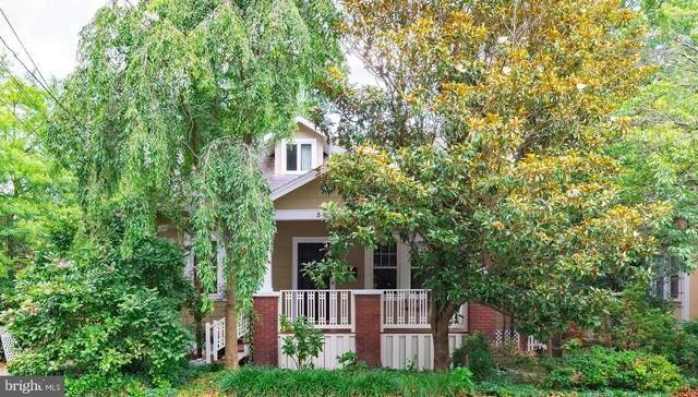 3414 N Pershing Drive, ARLINGTON, VA 22201 (#VAAR165144) :: The Licata Group/Keller Williams Realty