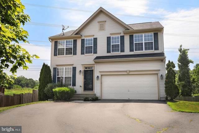 2405 Neabsco Creek Court, WOODBRIDGE, VA 22191 (#VAPW498426) :: Revol Real Estate