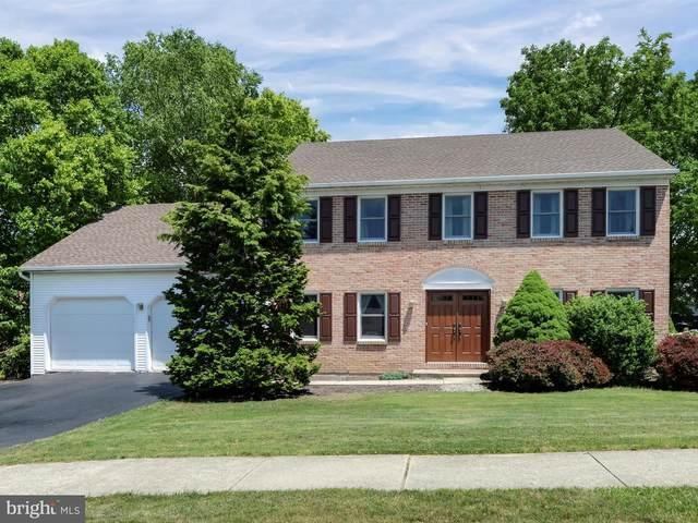 309 Bard Avenue, READING, PA 19608 (#PABK359934) :: Colgan Real Estate