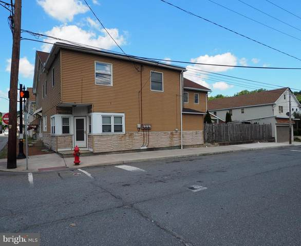 401 N Railroad Street, TAMAQUA, PA 18252 (#PASK131250) :: TeamPete Realty Services, Inc