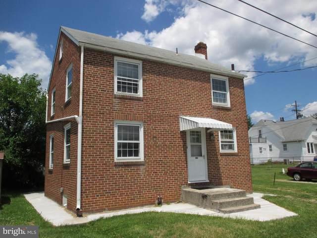 1712 Filbert Street, YORK, PA 17404 (#PAYK140610) :: The Joy Daniels Real Estate Group