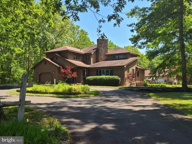 2955 Cornucopia Avenue, VINELAND, NJ 08361 (#NJCB127446) :: Colgan Real Estate