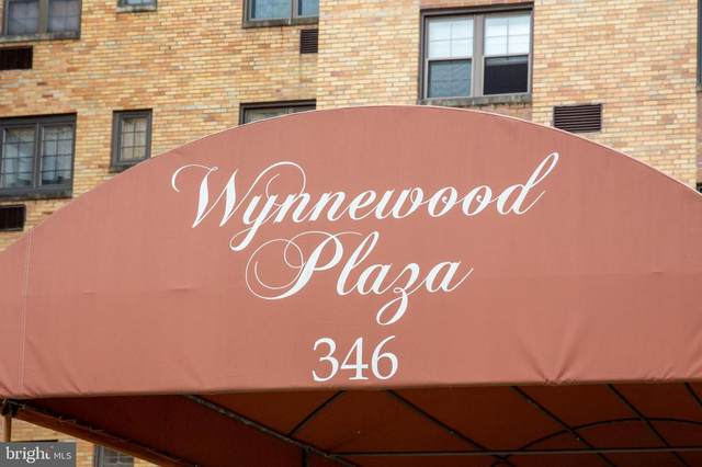 346 E Lancaster Avenue #416, WYNNEWOOD, PA 19096 (#PAMC654410) :: The Lux Living Group |  Berkshire Hathaway HomeServices