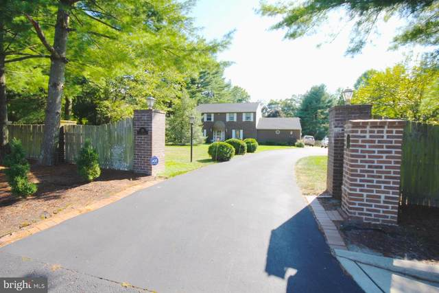 316 Thies Road, SEWELL, NJ 08080 (#NJGL260676) :: Ramus Realty Group